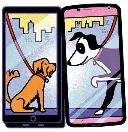 Pet Products like this app can help you find a pet sitter for your Four Legged Friends quick! - NYTimes.com. For more news you can use, visit http://www.prolabspets.com/blog/. #prolabspets