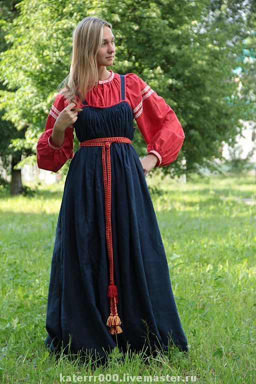 Русская в народном костюме russkij-stil-narodnyj-kostyum-mod-7.jpg (512×768)