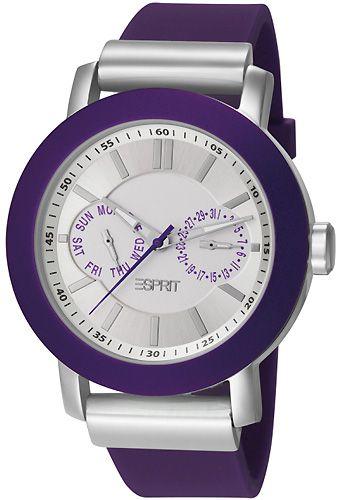 Zegarek damski Esprit ES105612002 - sklep internetowy www.zegarek.net