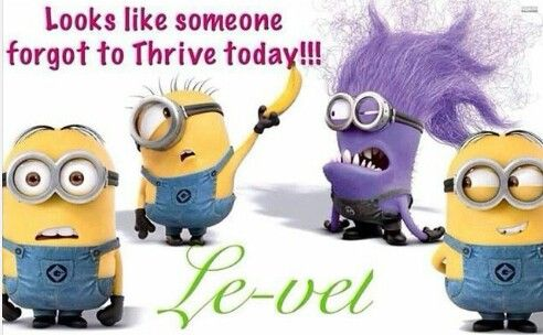 Get your Thrive On!! Sign up for Free with no obligation at: www.abbyw.le-vel.com