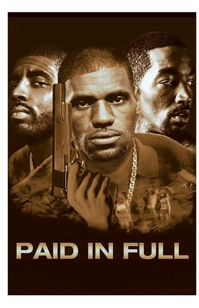 "CLEVELAND CAVALIERS LEBRON JAMES/KYRIE IRVING/J.R. SMITH ""PAID IN FULL T-Shirt - Ourt - 3"
