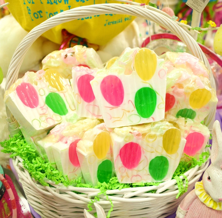 28 best easter soap ideas images by just a soap melt pour soap adorable easter egg soap httpsfacebookriverroadpharmacyandgifts negle Image collections