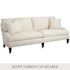 Layla Grayce Cordova Two Cushion Sofa found on Layla Grayce #laylagrayce #sofa