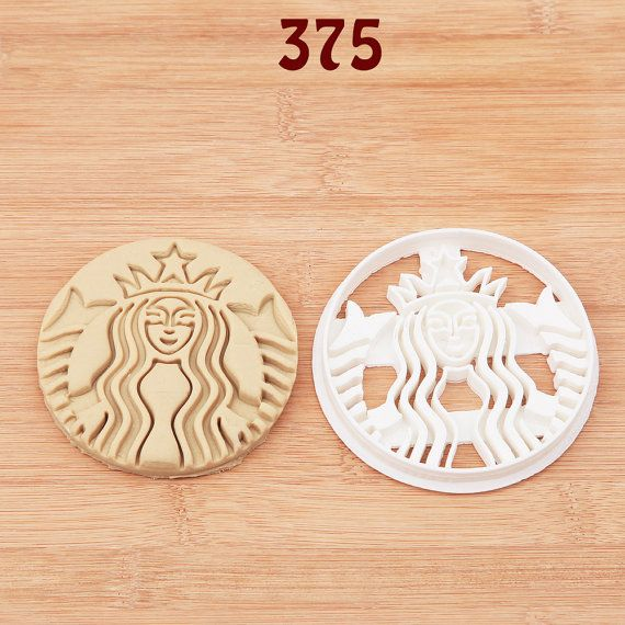 Hey, I found this really awesome Etsy listing at https://www.etsy.com/listing/238965892/star-buck-cookie-cutter-not-clothing