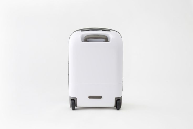 Nendo's Innovative Suitcase Re-design - Core77