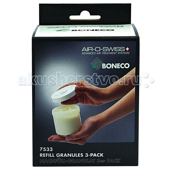 Boneco Гранулят (наполнитель) для фильтра-картриджа 7533  Boneco 7533 - гранулят (наполнитель) для фильтра-картриджа AG+. Применяется для наполнения фильтра-картриджа – важного элемента ультразвуковых увлажнителей. Наполнитель представляет собой ионообменную смолу, состоящую из маленьких (меньше миллиметра в диаметре) шариков, изготовленных из специальных полимерных материалов, именуемых для простоты «смолой». Шарики смолы способны улавливать из воды ионы различных веществ и «впитывать» их в…