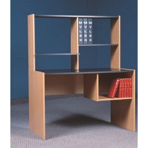 Mylex Computer Desk with Hutch $134.99 as of 4/9/16
