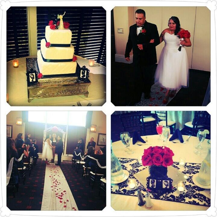 Rockabilly Wedding Ideas: Rockabilly Wedding Theme Cake Ideas And Designs