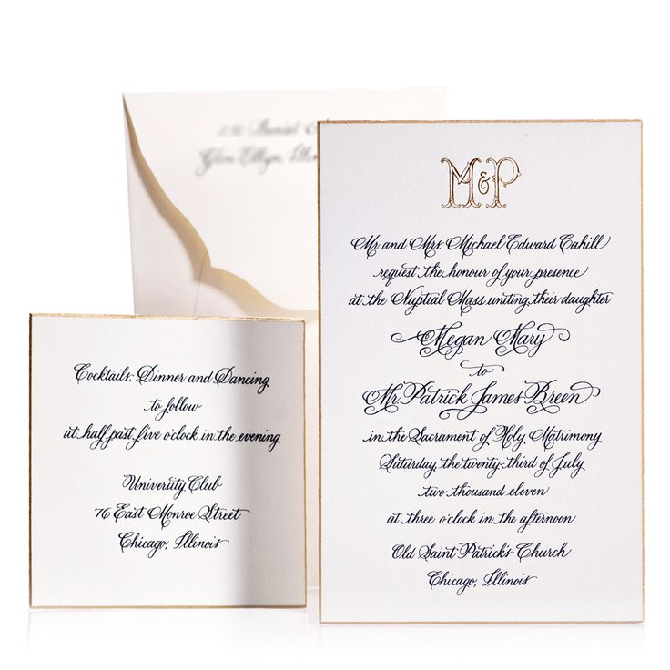 81 best paper images on pinterest for Wedding invitation etiquette phd