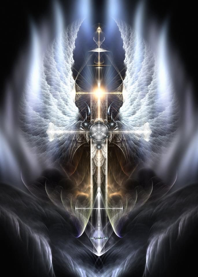 Archangel Michael - No matter the situation, no matter the challenge, Michael stands ready with his sword and host of Angels to protect and serve all who call upon him for assistance. He fills us with hope, inspiration, and faith that the Universe is always on our side. <3