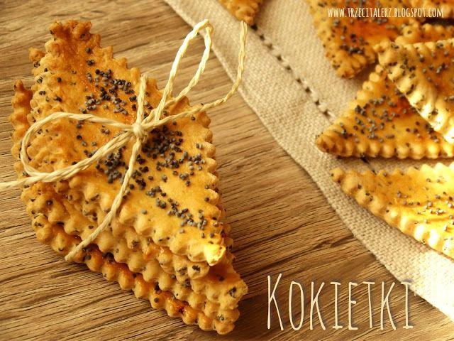 Trzeci Talerz: Kokietki – kuchnia podkarpacka