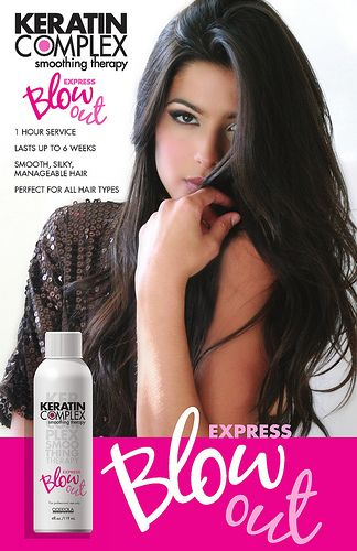 Keratin Complex Express Blowout F.A.Q - Hair Salon Mt Juliet TN | Double Image Salon in Mt Juliet