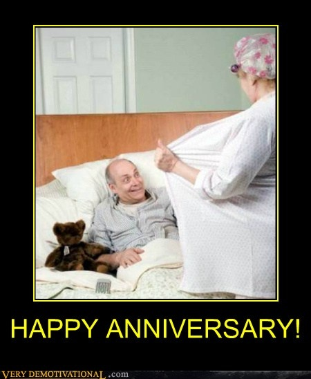Happy anniversary humor pinterest