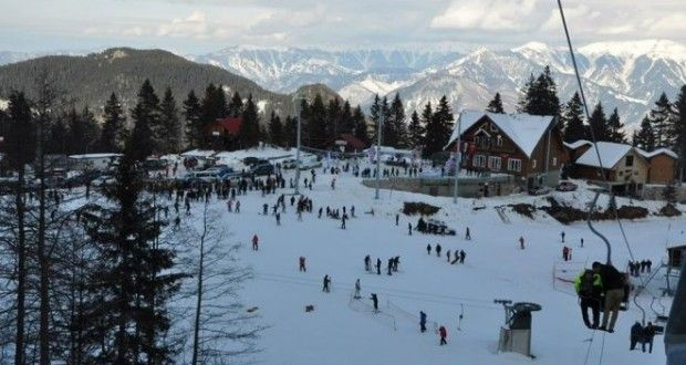 atabarı kayak merkezi (1)