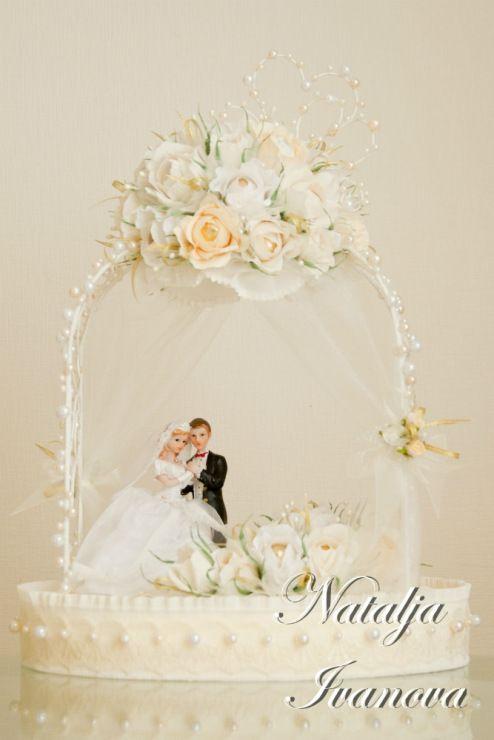 Gallery.ru / Фото #53 - Свадебные хлопоты... - forsteriana