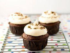 Cómo decorar cupcakes con coberturas veganas o vegetales