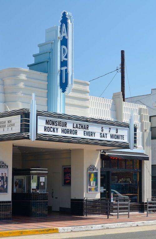 Lafayette Hotel Long Beach California