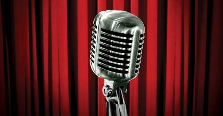 """""""Açık Mikrofon"""" BKM Mutfak Sahne'de! Mekan360 ile heryerden, gezdiğin yeri 360° hisset"""