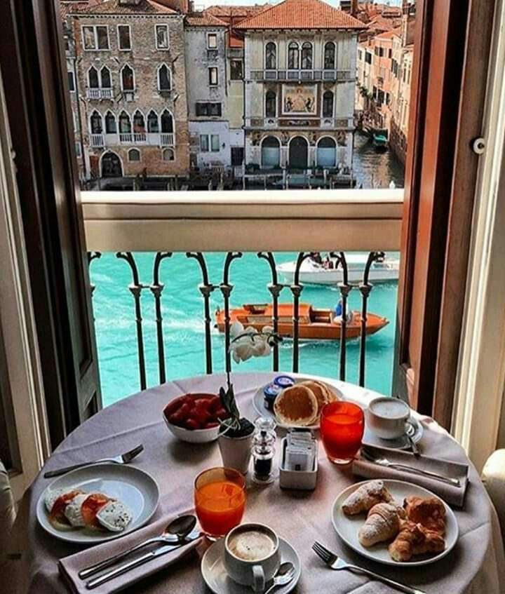Красивые итальянские картинки с добрым утром