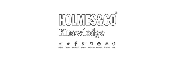 HOLMES&CO Knowledge #Newspaper #Legal #Finance #Reputable #News #Art #Cars #Property #Worldwide HOLMES&CO Knowledge Newspaper. Providing Interesting, Reputable & Relevant News on The Law, Finance, Markets, Tax & Trends. Fine Art, Property, Collector Cars and Yachts. http://www.pinterest.com/HOLMESCOKnowhow