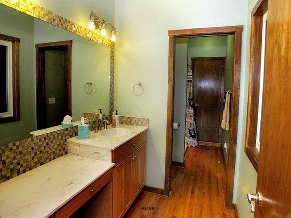 Bathroom Renovations Sunbury 33 best aging in place - bathroom remodeling images on pinterest