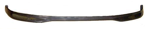 1999-2000 Honda Civic Coupe / Sedan / Hatchback Front Spoiler (P)