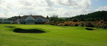 A comprehensive approach to golf and the environment in the U.K.