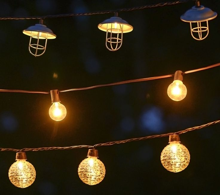 different lighting styles. bring a majestic and trendy feel to your outdoor space with string lights they come fairy lightsdifferent stylesstring different lighting styles e