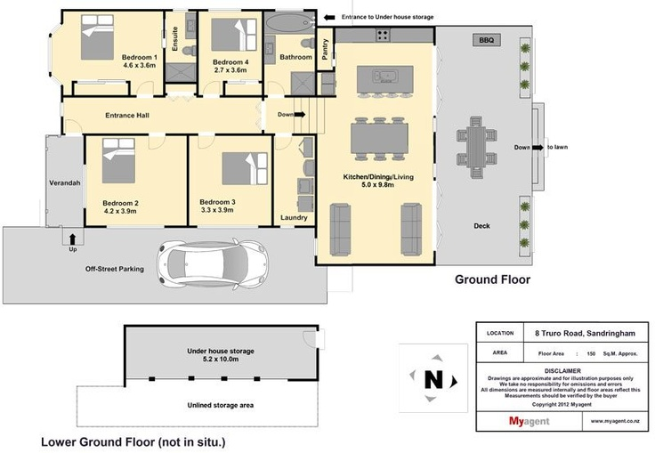 Sandringham house floor plan images Home layout planner