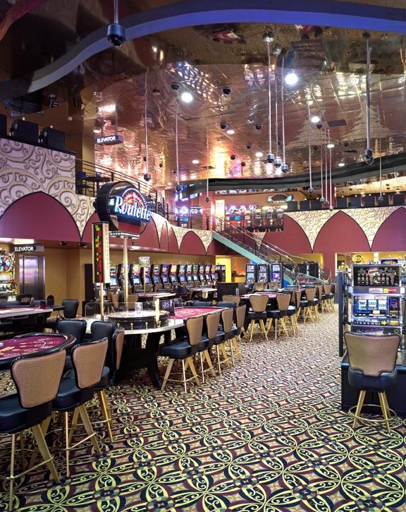 Diamond jacks casino slots