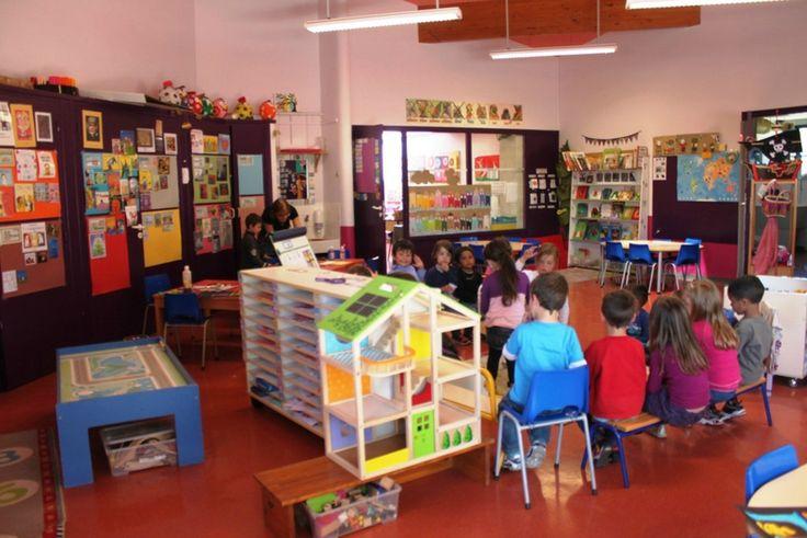 Minimalist Classroom Management ~ Best coins jeux images on pinterest day care