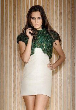 Luda Soul -Warmer. Luxury limited edition knitwear www.elkaknitwear.co.nz