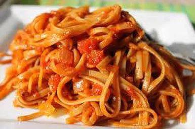 Omáčka ze sušených či čerstvých, nejlépe domácích rajčat.   Pro ŽENY a HUBNUTÍ   od fitness Danči   Czechia