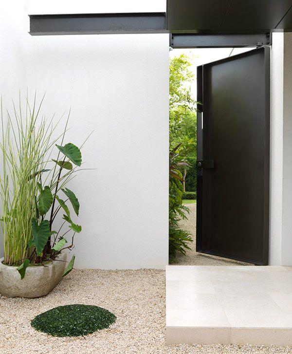 Modern Atlanta Landscape Design: 210 Best Images About Doors & Windows On Pinterest