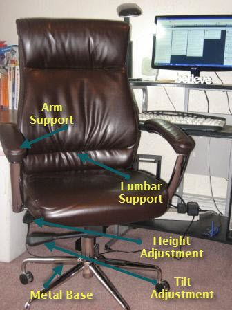 1000 ideas about best office chair on pinterest ergonomic office chair office chairs and best ergonomic chair bathroomhandsome chicago office chairs investment furniture