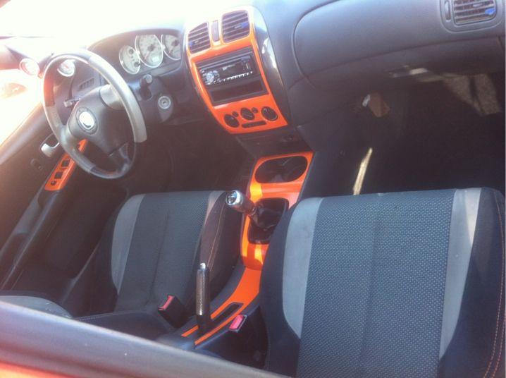2003 Mazda Protege on MobileAutoScene.com #mazda #protege