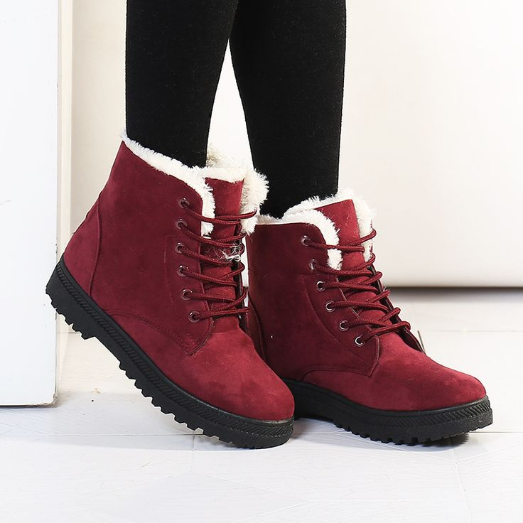 Cheap boots half, Buy Quality boots italian directly from China boot boot boot Suppliers:                    Women boots botas femininas 2015 new snow boots winter women fashion ankle boots for women shoe
