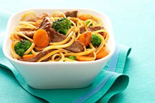 This super-quick favourite noodle dish will save you on even the busiest weeknights.