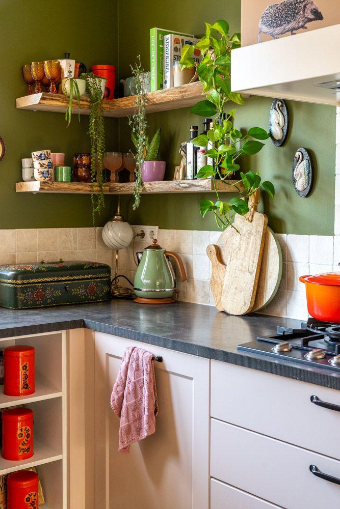 DIY macramé plantenhanger voor beginners | Styled by