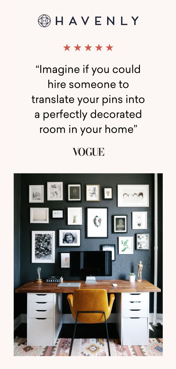 Online interior design for real people. Partner with a ...