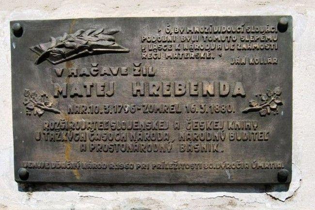 Nevidomý Matej Hrebenda bol významným šíriteľom knižnej kultúry - Zaujímavosti - SkolskyServis.TERAZ.sk