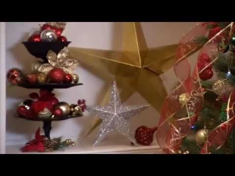 Need some inexpensive and oh-so-chic Christmas inspiration? Check out this Dollar Tree Christmas 2011 video!