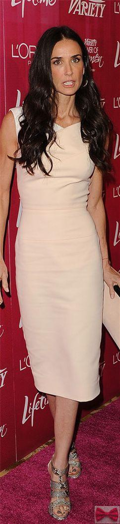 19 Best Demi Moore Images On Pinterest Actresses Faces