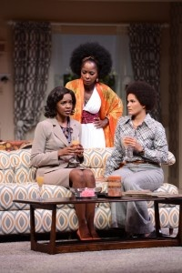 What I Learned in Paris, play by Pearl Cleage. Set in Atlanta, 1973. Long-time Atlantans will enjoy nostalgic references, including the legendary Paschal's.