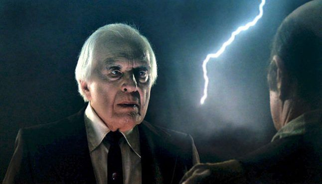 Phantasm Ravager Blu-ray Review http://fuckdate.nu/2016/12/24/phantasm-ravager-blu-ray-review-2/  A review of the fifth and final Phantasm film Phantasm Ravager This will be a relatively short review, readers. Not because I don't have plenty to say about the film. I do. But almost none of it is positive. And really, if you're a hardcore Phantasm fan — which I am not — you don't want or need someone tearing