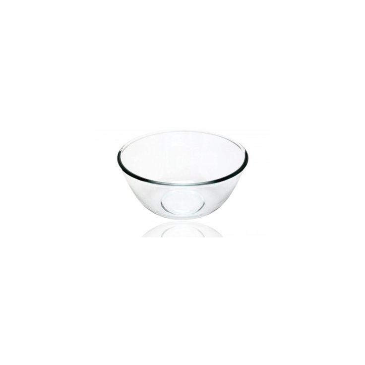 #Schüsseln / Siebe #Pyrex #7070.55177   Pyrex 7070.55177 Rührschüssel  Transparent Glas Single     Hier klicken, um weiterzulesen.