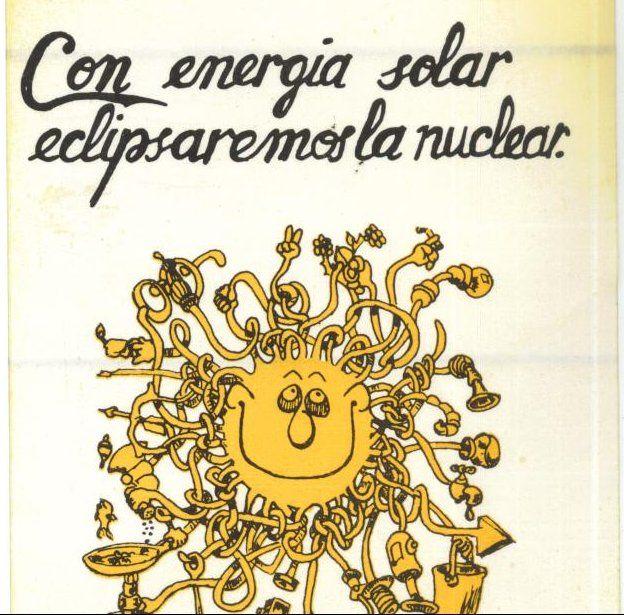 Hoy en día existen, por suerte, muchas otras fuentes de energía que podrían ser tan eficientes como la nuclear si se destinara a su desarrollo la misma inversión que la que se realiza en seguridad e investigación nuclear. Ahora, más que nunca, tenemos la posibilidad de enfocarnos en un modelo responsable, que respete a la naturaleza y no sea negativo para las generaciones venideras.