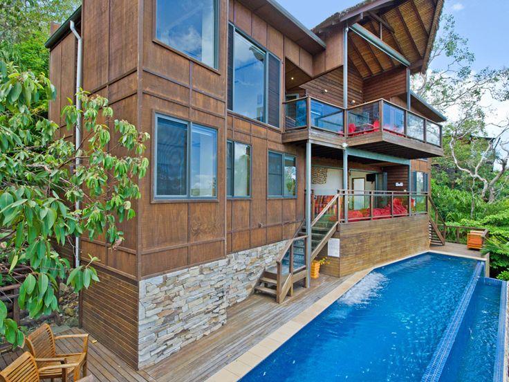 Alang Alang Island Retreat | Hamilton Island Holiday Homes and Holiday Apartments | Holiday Rental Accommodation