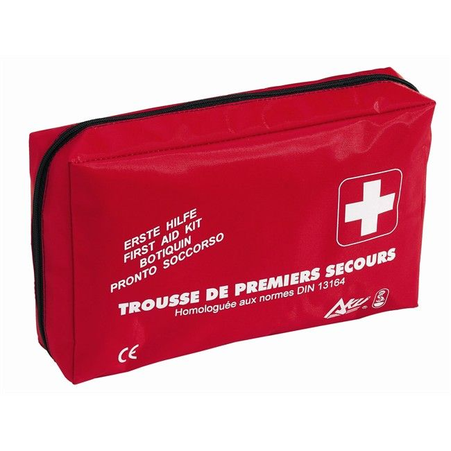 Trousse de premiers secours 21,5 cm