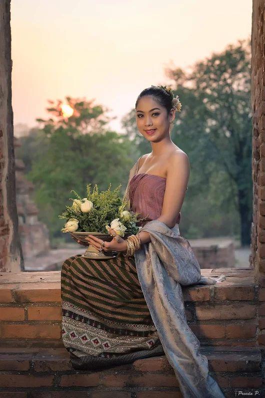Beste Mädchen in Thailand